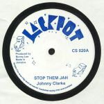 Stop Them Jah (King Tubby Meets Rockers Uptown AKA Baby I Love You So Riddim)