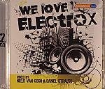 We Love Electro X