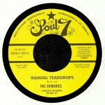 Raining Teardrops