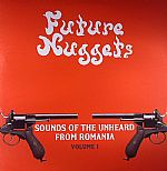 Sounds Of The Unheard From Romania Volume 1