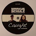 Caught (remixes)