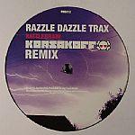 Rattlebrain (remixes)