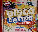 Disco Latino Summer 2012
