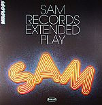 Sam Records Extended Play 3