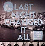 Last Night Changed It All EP