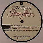 Prime Mover: Disc 2/4