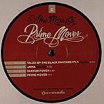 Prime Mover: Disc 3/4