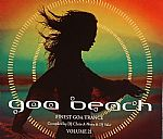 Goa Beach 21: Finest Goa Trance