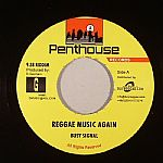 Reggae Music Again (9,58 Riddim)