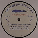 American Noise Sampler