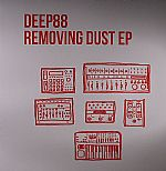 Removing Dust EP