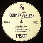 The Complex Extras EP