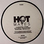 Hot Waves Sampler Volume 3