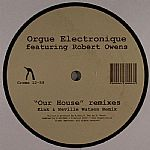 Our House (remixes)