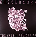 The Face: Remixes EP