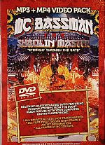 MC Bassman Shaolin Master Birthday Bash: Straight Through The Gate: Digitally Recorded Live At The O2 Academy Birmingham 11/08/12
