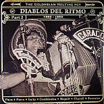 Diablos Del Ritmo: The Colombian Melting Pot 1960-1985: Afrobeat Puya Cumbiamba Terapia Mapale Caribbean Funk Part 2