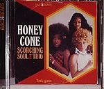 Scorching Soul Trio