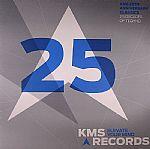 KMS 25th Anniversary Classics: Vinyl Sampler 9