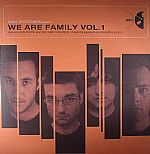 We Are Family Vol 1