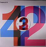 Bedrock 14 Vinyl 2/3