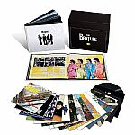The Beatles In Stereo Vinyl Box Set US Edition