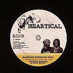 Babylon Kingdom Fall (Sylford Walker - Chant Down Babylon/aka Slaving/Blackman Time Riddim)