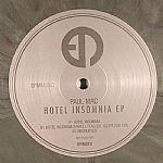 Hotel Insomnia EP