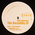 Mike HUCKABY - The Versatility EP