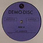 Demo Disc 18
