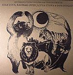 Moonshine Steppas Discover The Unified Power Of Cian Finn Radikal Guru Alpha Steppa & Dub Dynasty