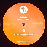 Support The Cause EP