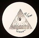 Horn Wax Four EP