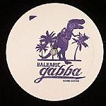 Balearic Gabba Edits 3