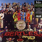Sgt Pepper's Lonely Hearts Club Band (remastered)
