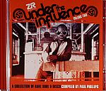 Under The Influence Vol 2: A Collection Of Rare Soul & Disco