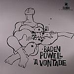 Baden Powell A Vontade (1964)