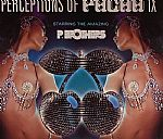 Perceptions Of Pacha Vol 9
