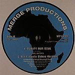 Purify Our Soul (Lee Perry - Dread Lion Riddim)