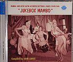 Jukebox Mambo: Rumba & Afro-Latin Accented Rhythm & Blues 1949-1960