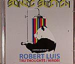 Sonic Switch: Robert Luis Mix CD