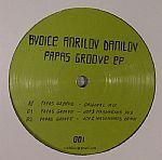 Papas Grove EP