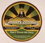 Don't Throw Jah Away