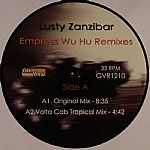 Empress Wu Hu (remixes)