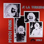 Psych Funk A La Turkish Vol 2