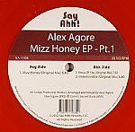 Mizz Honey EP - Pt 1