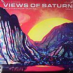 Views Of Saturn Vol 3
