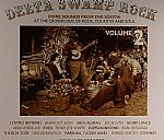 Delta Swamp Rock: More Sounds From The South 1968-75 Vol 2