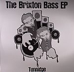 The Brixton Bass EP