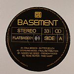 Basement #1